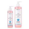 Тоник для сухой кожи с гиалуроновой кислотой и экстрактом Орхидеи NANOCODE 250 мл 4346
