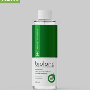 БиоЛонг 100% Концентрат
