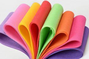 Цветные полоски для депиляции Panni Mlada 100 шт
