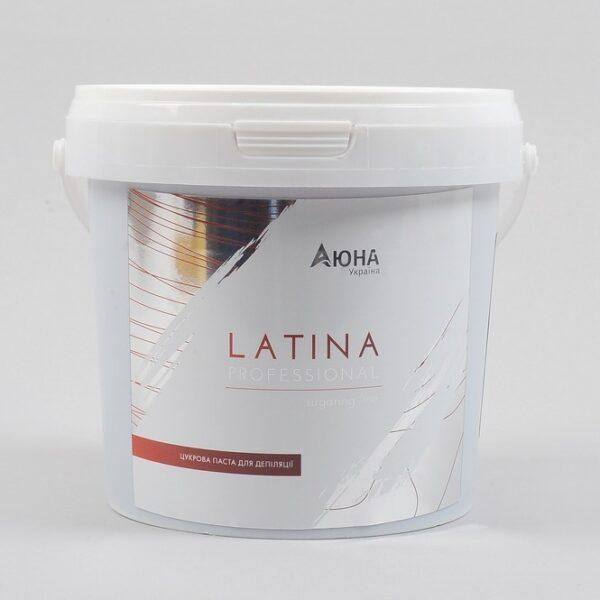 Сахарная паста для шугаринга Medium средней плотности АЮНА 1600 г