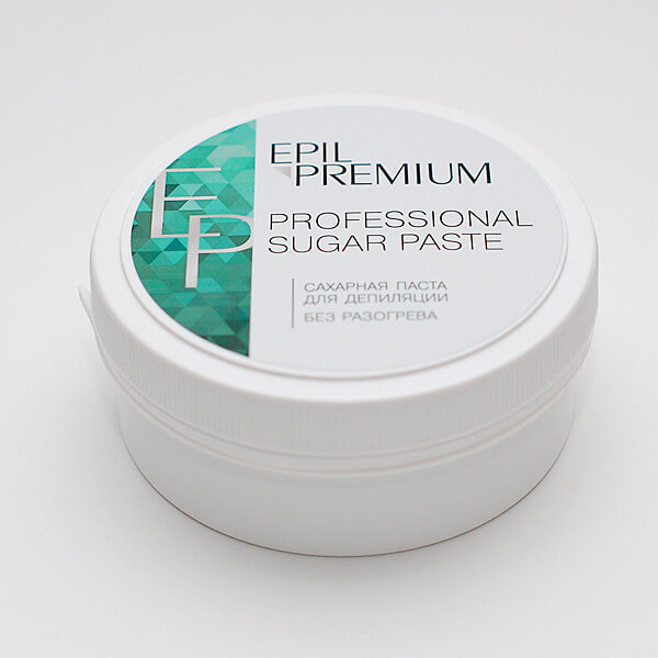 Купить Паста для шугаринга без разогрева EPIL PREMIUM Soft Plus